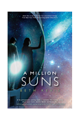 A Million Suns Book Cover