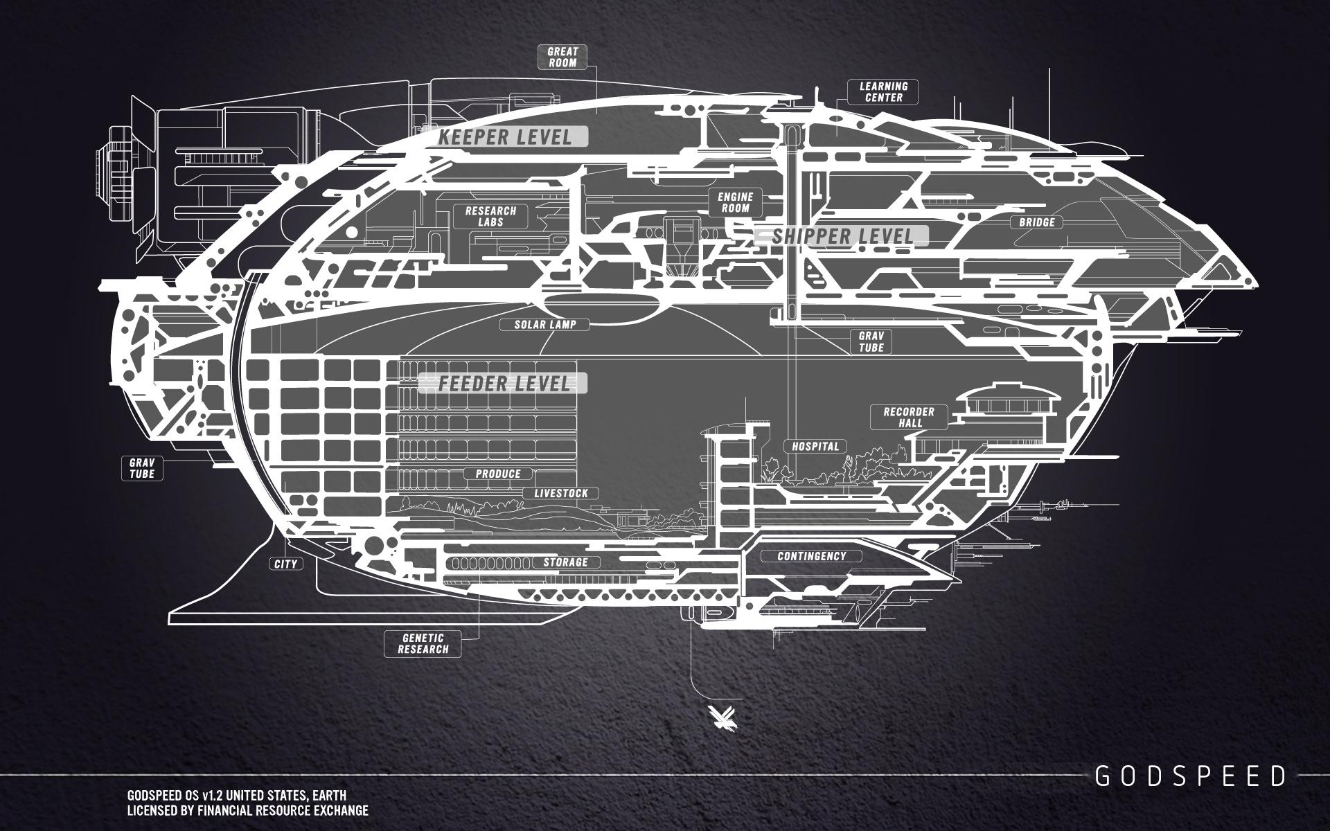 Across The Universe By Beth Revis Ship Engine Diagram Desktop Wallpapers